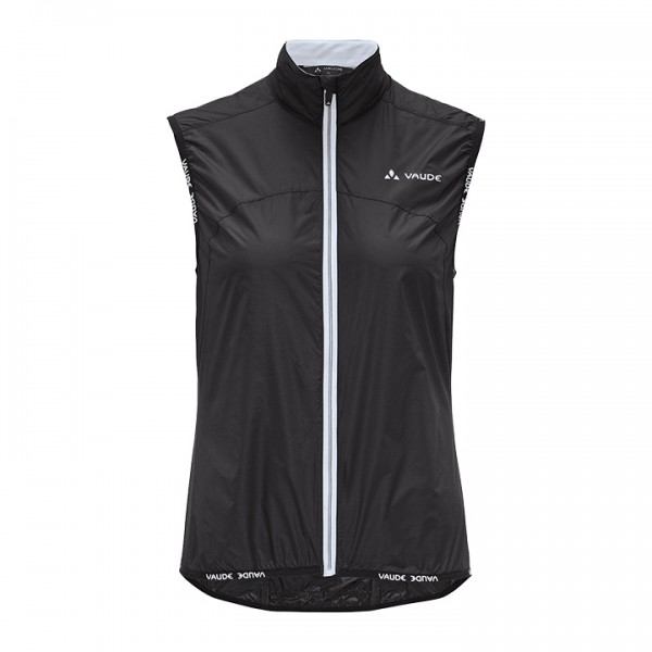 VAUDE Air II Wind Vest black S5171V6679
