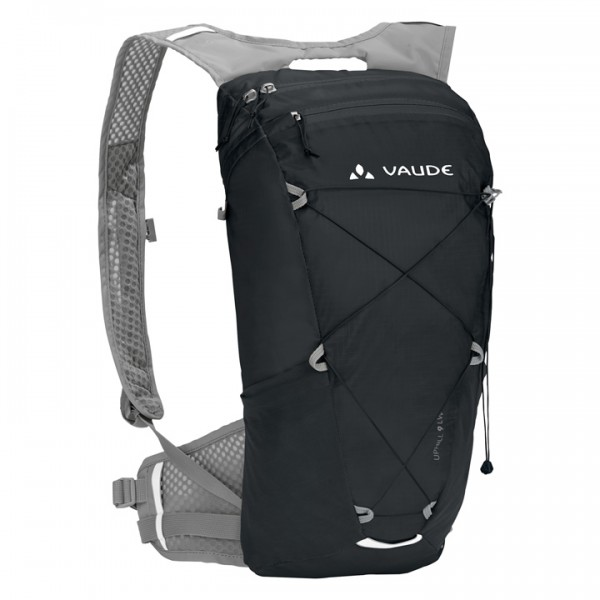 2019 VAUDE Uphill 9 LW Cycling Backpack, black J3261J1550
