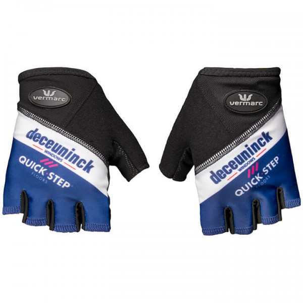 2019 DECEUNINCK-QUICK STEP Cycling Gloves T1704E0641