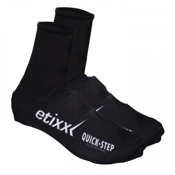 2016 ETIXX-QUICK STEP Time Trial Shoe Covers Y1642H9074