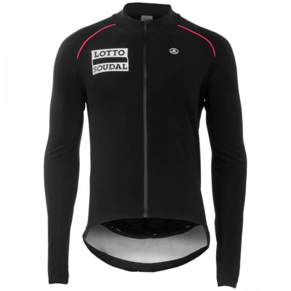 2018 LOTTO SOUDAL Light Jacket I9954D7973