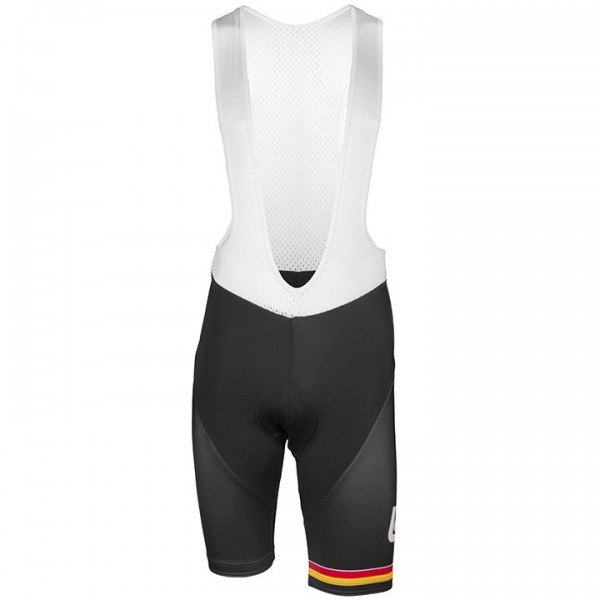 2017 LOTTO SOUDAL Bib Shorts A4983D8238