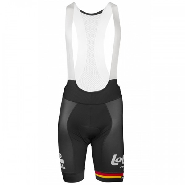 2017 LOTTO SOUDAL Bib Shorts PRR V4719A5121