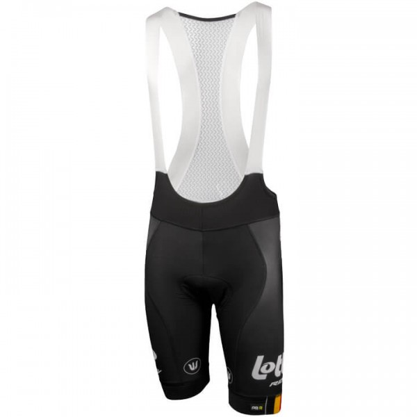 2019 LOTTO SOUDAL PRR Bib Shorts N4181A0126