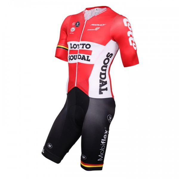 2016 LOTTO SOUDAL Race Bodysuit G5184M9948