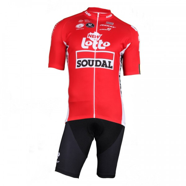 2018 LOTTO SOUDAL Tour de France Set (2 pieces) W8056Z0141