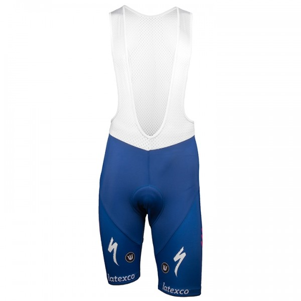 2018 QUICK-STEP FLOORS Bib Shorts F8434H0833