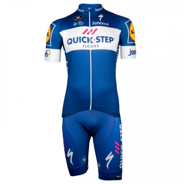 2018 QUICK - STEP FLOORS Aero Set (2 pieces) A8672R5966