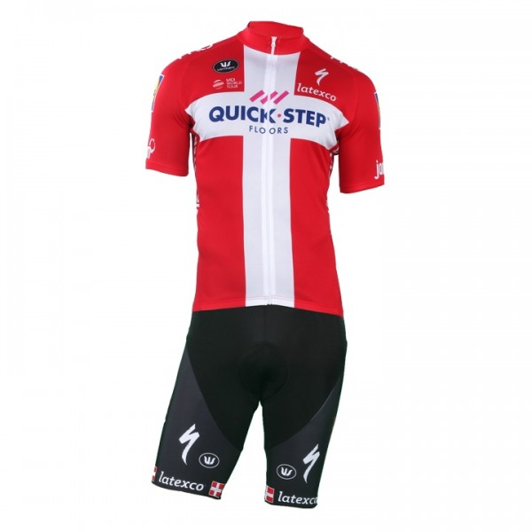 2018 QUICK - STEP FLOORS Danish Champion Set (2 pieces) J1144N8549