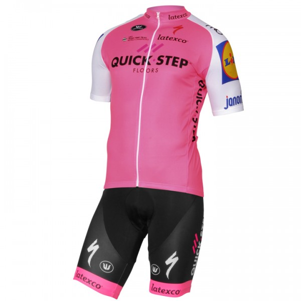2017 QUICK - STEP FLOORS LTD Edition Set (2 pieces) Z2018V1985