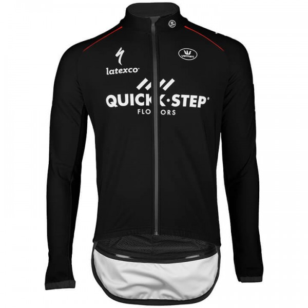 2018 QUICK-STEP Floors Zero Aqua Light Jacket H7506X2739