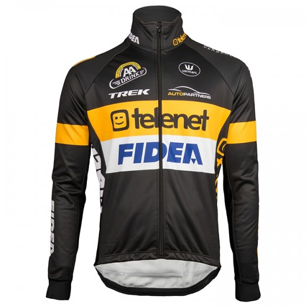2018 TELENET FIDEA LIONS Thermal Jacket Y2182N8696